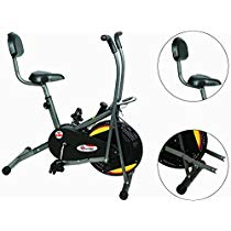 Get Powermax Fitness BU205 Exercise Cycle for Weight Loss at Ho at Rs 7220 | Amazon Offer