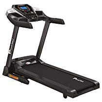 Get Powermax Fitness TDM-110S Motorized Multifunction Treadmill with Auto Lubrication at Rs 33990 |
