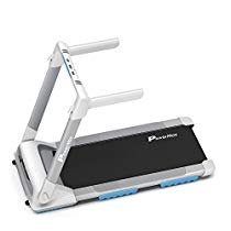 Get Powermax Fitness Urban Trek TD-M4 Motorised 100% Pre-Installed Zero Maintenance Treadmill with A