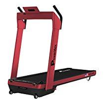 Get Powermax Fitness UrbanTrek TDA3 Premium Model 25HP Plug R at Rs 64000 | Amazon Offer