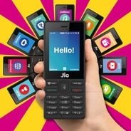 Get Pre-Booking Start at 5.30 PM - Jio Keypad Mobile at Rs 500 | jiomoney Offer