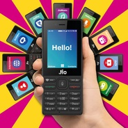 Get Pre-Booking Start at 5.30 PM - Jio Keypad Smartphone at Rs 500 | jiomoney Offer