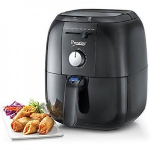 Get Prestige PAF 4.0 2.2-Litre Air Fryer      at Rs 4799 | Amazon Offer