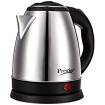 Get Prestige PKOSS 1.8-Litre 1500W Electric Kettle (can't be use at Rs 895 | Amazon Offer