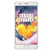 Get (Price Down) OnePlus 3 (Soft Gold, 64 GB) at Rs 23442   TataCliq Offer