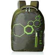 Get Pronto Twister 20 Ltrs Olive Casual Backpack (8807 - OL) at Rs 593 | Amazon Offer