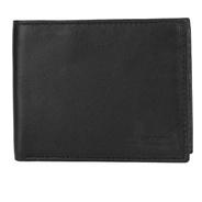 Get Provogue Men Black Genuine Leather Wallet (6 Card Slots) at Rs 99 | Flipkart Offer