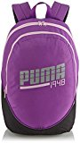 Get Puma 24.5 Ltrs Bright Violet, High Rise and Pink L Casual Backpack (7296702) at Rs 513 | Amazon