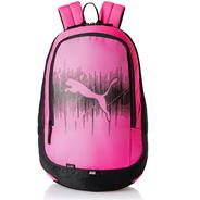 Get Puma 25 Ltrs Cabaret-Black Laptop Bag (7544804) at Rs 446 | Amazon Offer