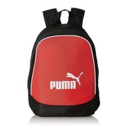 Get Puma Black and Red Casual Backpack at Rs 349 | Amazon Offer