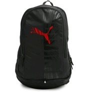 Get Puma Graphic 33 L Backpack (Black, Red) at Rs 576 | Flipkart Offer