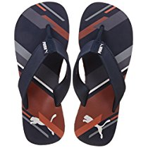 Get Puma Men's Washy IDP Flip Flops Thong Sandals at Rs 399   Amazon Offer