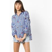 Get Racing Stripes Womens Clothing Upto 60% OFF | Ajio Offer