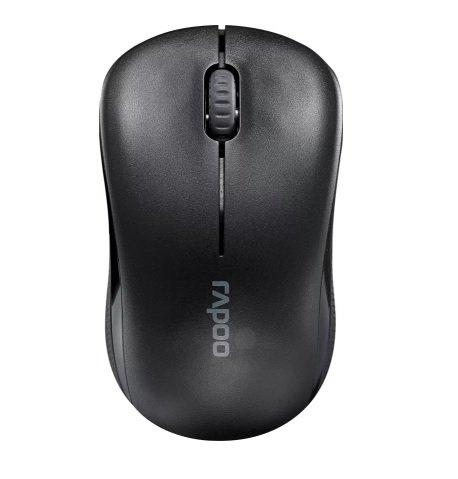 Get Rapoo M 11 Wireless Optical Mouse      at Rs 298 | Flipkart Offer