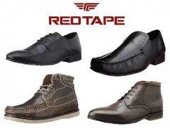 Get Red Tape Footwear 71% Off   at Rs 569 | Flipkart Offer