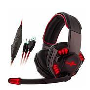 Get Redgear HellStorm v2 Gaming Headphones at Rs 699 | Amazon Offer