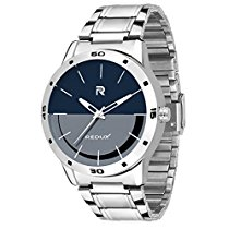 Get Redux Rock Analogue Blue-Grey Dial Men's & Boys Watch – RWS0042S at Rs 339 | Amazon Offer