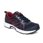 Get Reebok Men Navy Blue Adapt Run LP Running Shoes at Rs 1649 | Myntra Offer