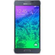 Get Refurbished Samsung Galaxy Alpha Grey, 32 GB at Rs 12000 | ebay Offer