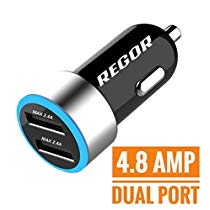 Get Regor Mobile Chargers and Cables at upto 60% off at Rs 399 | Amazon Offer