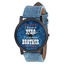 Get Relish Analogue Multicolor Dial Men's & Boy's Watch (Re-S810 at Rs 269 | Amazon Offer
