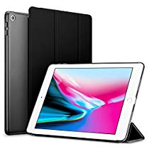 Get Robustrion Smart Trifold Hard Back Flip Stand Case Cover for at Rs 719 | Amazon Offer