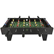 Get Rowan Indoor Football Table Game 27 Inches Long with 6 Hand at Rs 2699 | Amazon Offer