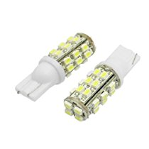 Get Rudra Automobiles RA-28Ledw 28 SMD LED T10 Parking Indicator Socket Light at Rs 104 | Amazon Off
