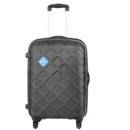 Get Safari Mosaic Cabin Luggage - 22 inch (Black) at Rs 1998 | Flipkart Offer