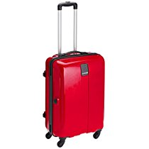 Get Safari Thorium Polycarbonate 77 cms Red Hardsided Suitcase (Thorium-Sharp-Red-77-4WH) at Rs 3456