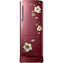 Get Samsung 212 L 3 Star Direct-Cool Single-Door Refrigerator at Rs 16400 | Amazon Offer