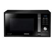 Get Samsung 23 L Grill Microwave Oven (Black) at Rs 7799 | Flipkart Offer