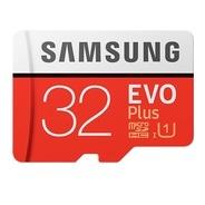 Get Samsung EVO Plus 32 GB MicroSDHC Class 10 95 MB/s Memory Card at Rs 599 | Flipkart Offer