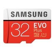 Get Samsung EVO Plus 32 GB MicroSDHC Class 10 95 MB/s Memory Card at Rs 799 | Flipkart Offer