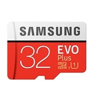 Get Samsung EVO Plus Grade 1, Class 10 32GB MicroSDHC 95 MB/S Memory Card with SD Adapter at Rs 749