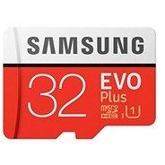 Get Samsung EVO Plus Grade 1, Class 10 32GB MicroSDXC Memory Card at Rs 749 | Amazon Offer