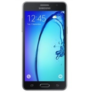 Get Samsung Galaxy On5 (Black, 8 GB) (1.5 GB RAM) at Rs 4990 | Flipkart Offer