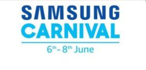 Get  Samsung Mobiles Fest | Amazon Offer
