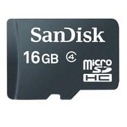 Get Sandisk 16 GB MicroSD Card Class 4 Memory Card at Rs 369 | Flipkart Offer