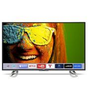 Get Sanyo 107.95 cm (43 inches) XT-43S8100FS Full HD IPS Smart LED TV (Black) at Rs 31990 | Amazon O