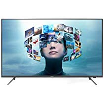 Get Sanyo 107.95 cms (43 inches) Droid Series Certified Android XT-43A081U 4K Smart IPS LED TV (Meta