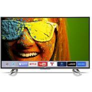 Get Sanyo 123.2 cm (49 inches) XT-49S8100FS Full HD IPS Smart LED TV (Black) at Rs 37990 | Amazon Of
