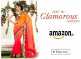 Get Sarees Minimum 70% off   india at Rs 199 | Amazon Offer