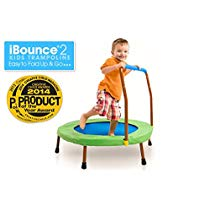 Get Save on JumpSport iBounce 2 Kids Trampoline. Easy to Fold Up and Go. and more at Rs 1137 | Amazo