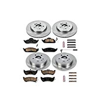 Get Save on POWERSTOP, Power Stop, Unknown at Rs 8926 | Amazon Offer