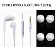 Get Sba Asus Zenfone 6 Compatible Certified Stereo Super Bass Earphone Hands-Free With Mic at Rs 169