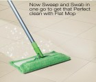 Get Scotch-Brite Flat Mop and Refill Combo      indias at Rs 749 | Amazon Offer