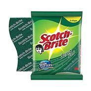 Get Scotch-Brite Regular Scrub Pad -Pack of 9 at Rs 120 | Pepperfry Offer