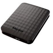 Get Seagate 2Tb Maxtor M3 Portable External Hard Drive (Black) at Rs 2994 | TataCliq Offer