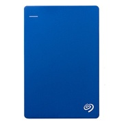Get Seagate Backup Plus STDR2000302 2 TB Hard Disk (Blue) at Rs 6299 | TataCliq Offer